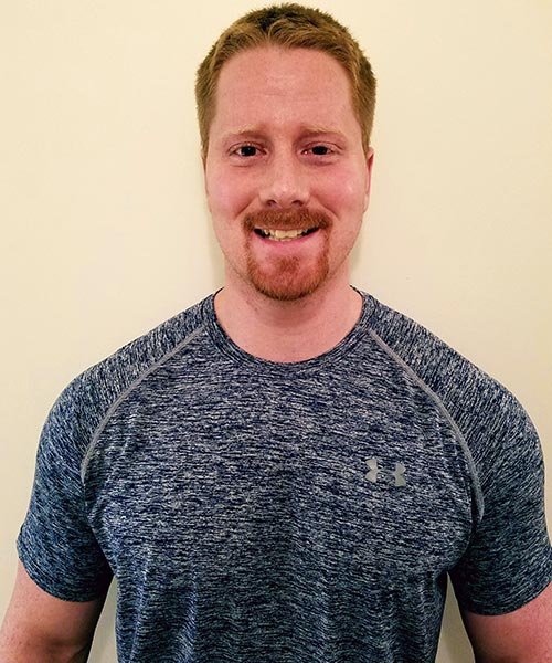 Josh Peterson - Baldwin Fitness Missoula